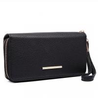 Dámská černá peněženka Francesca 6683 df46a3eb68