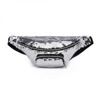5de699a4f47 Dámská stříbrná ledvinka Deja 6832