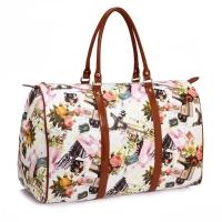 Dámská cestovní taška Bailee 479B 415052c1288