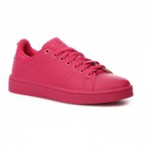 Dámské tmavě růžové tenisky Pop 035