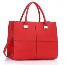 Dámská kabelka Sophie 153XL červená