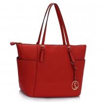 Dámská kabelka Cameron 350 červená