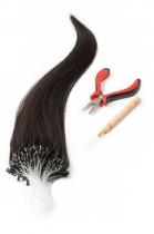 Zvýhodněná sada START 40 cm vlasy Easy ring