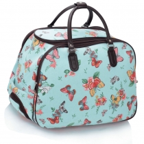 Dámská cestovní taška Shelley 309C modrá