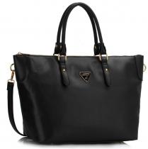 Dámská černá kabelka Clide 480