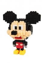 Mini skládačka Mickey Mouse