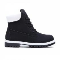 Dámské černé kotníkové boty Cameron 094