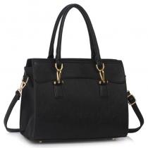 Dámská černá kabelka Arony 342