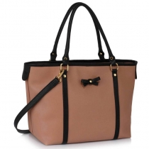 Dámská černotělová kabelka fabira 507