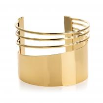 Náramek ve zlaté barvě Beatriz 30603