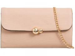 Dámská béžová kabelka Melisa 975