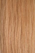 CLIP IN vlasy - set 50 cm tmavá blond