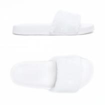 Dámské bílé pantofle Petra 027