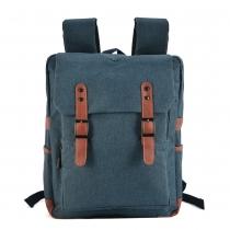 Dámský modrý batoh Betania 5045