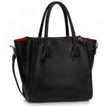 Dámská černá kabelka Julisha 061b