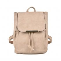 Dámský béžový batoh Bondie 2111
