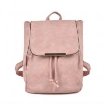 Dámský růžový batoh Bondie 2111
