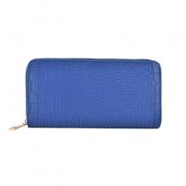 Dámská modrá peněženka Darri 446