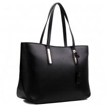 Dámská černá kabelka Trixii 1435