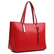 Dámská červená kabelka Trixii 1435