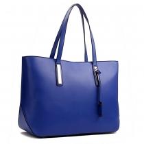 Dámská modrá kabelka Trixii 1435