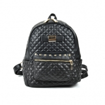Dámský černý batoh Sethy 2110