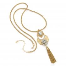 Náhrdelník ve zlaté barvě Ami 30302