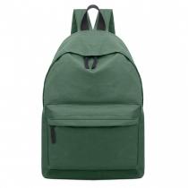 Dámský zelený batoh Libra 1401