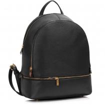 Dámský černý batoh Century 171