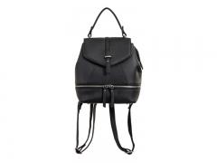 Dámský černý batoh Felicita 659