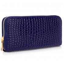 Dámská námořnicky modrá peněženka Sonja 1074