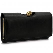 Dámská černá peněženka Girra 1070A