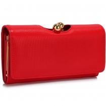 Dámská červená peněženka Girra 1070A