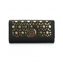Dámská černá peněženka Ethel 1368