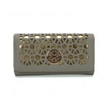 Dámská šedá peněženka Ethel 1368