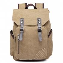 Dámský béžový batoh Dakota 6644