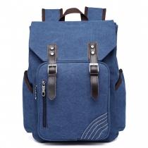 Dámský námořnicky modrý batoh Dakota 6644