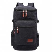 Dámský černý batoh Korsika 6643