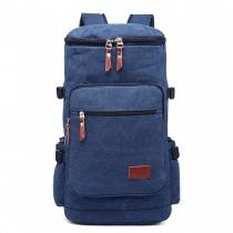 Dámský námořnicky modrý batoh Korsika 6643