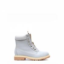Dámské šedé kotníkové boty Sunny 2050