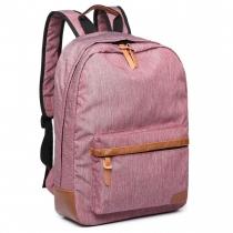 Dámský růžový batoh Giovana 6602