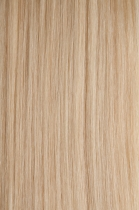 CLIP IN vlasy vlnité - set 50 cm platinová blond