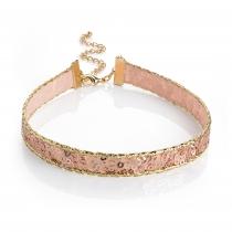 Dámský choker náhrdelník Girly 30831