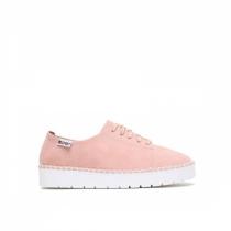Dámské růžové tenisky Noemie 6114