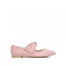 Dámské růžové baleríny Abigail 1192