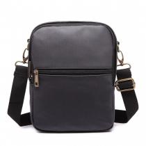 Dámská černá kabelka Denny 1660