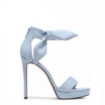 Dámské modré sandály Tessa 1203