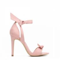 Dámské růžové sandály Marinoll 1227