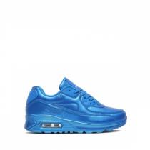 Dámské modré tenisky Santana 733