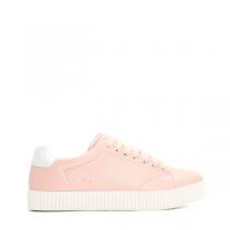 Dámské růžové tenisky Penny 7169